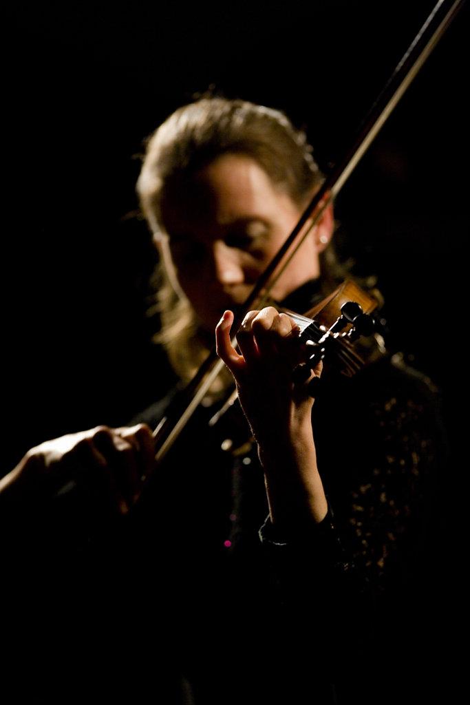 Sophia Quarenghi, 2006